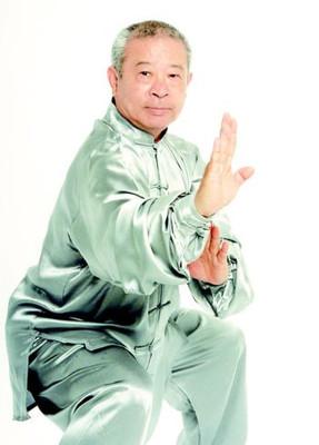 Shifu Wu Bin