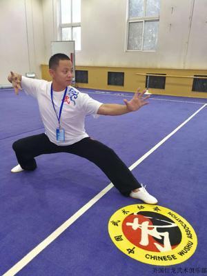 ShiFu Lin CunGuo